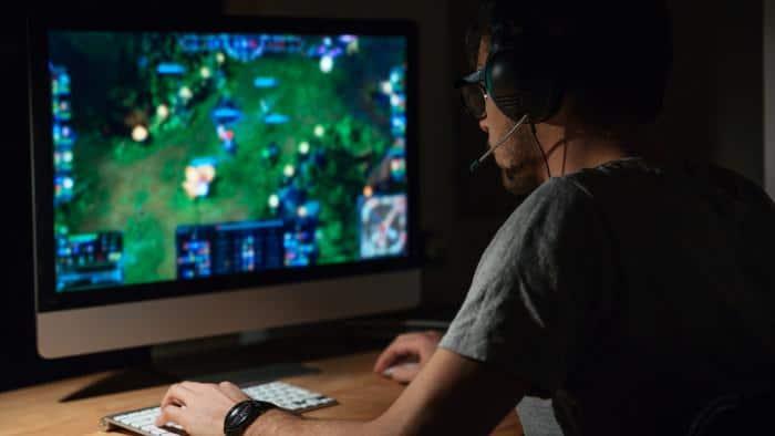 Internet ideal para jogar online