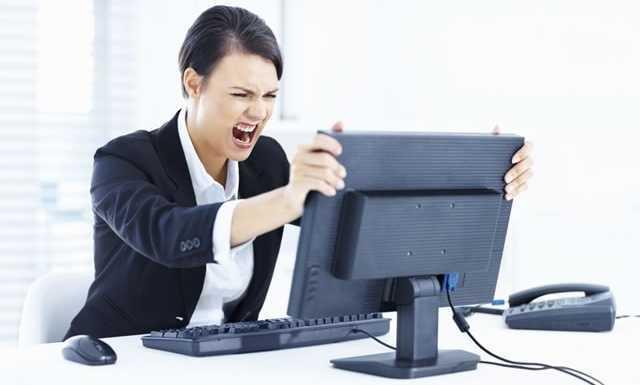 internet lenta no pc